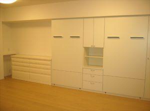 マンション対応家具